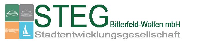 LOGO STEG Bitterfeld-Wolfen mbH