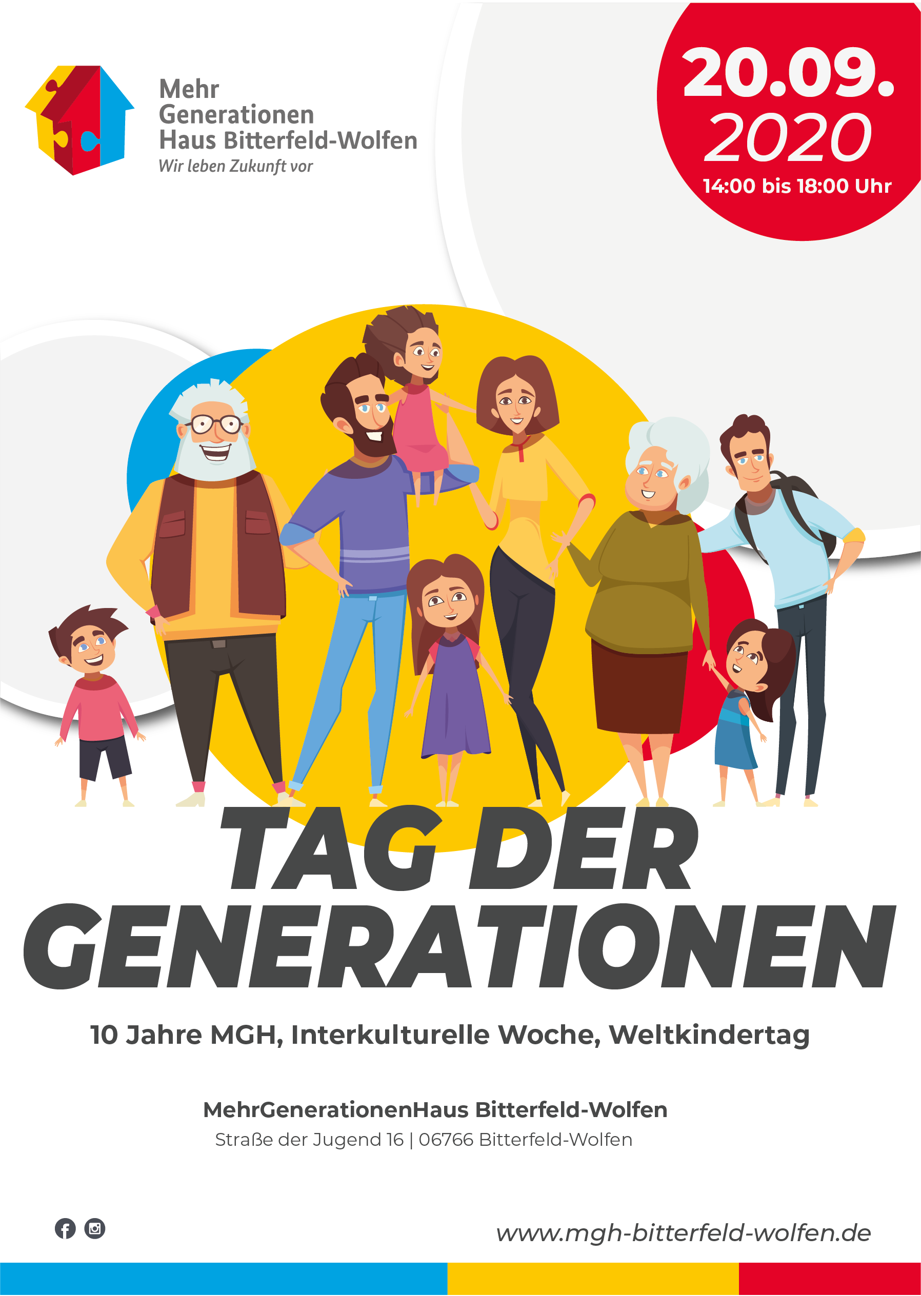 Tag der Generationen 2020
